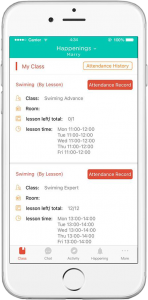Wonderlit App updates for parent collaboration